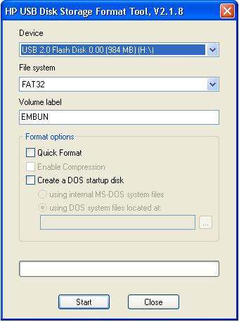 hp-format-tools